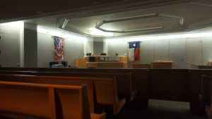 DWI Attorney In Dallas