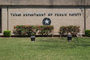 Texas Driver Responsibility Program - Surcharge Program