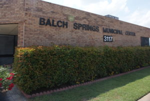 Balch Springs Ticket Lawyer